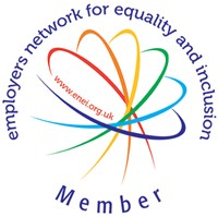 Employers Network for Equality and Inclusion Member logo
